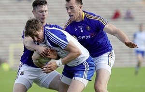 Darren Hughes on the bench as Monaghan stay unchanged for Cavan clash