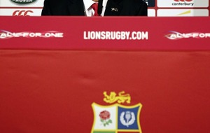 Warren Gatland admits centre issue could be his biggest