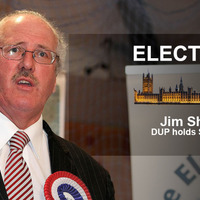 Constituency Profile: Jim Shannon wins Strangford