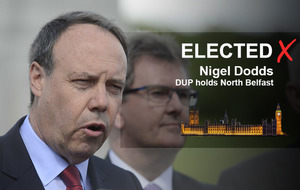 Constituency Profile: Nigel Dodds retains North Belfast seat