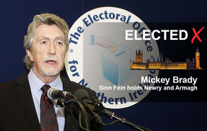 Constituency Profile: Mickey Brady retains Newry and Armagh