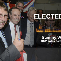 Constituency Profile: Sammy Wilson tops the poll in East Antrim