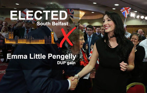 Constituency Profile: Emma Little Pengelly wins South Belfast