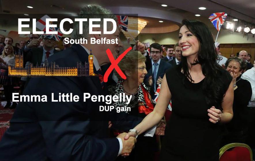 Constituency Profile: Emma Little Pengelly wins South Belfast