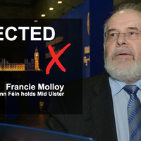 Constituency Profile: Francie Molloy holds Mid-Ulster