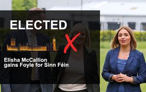 Constituency Profile: Sinn Féin defeats SDLP in its Foyle heartland after recount