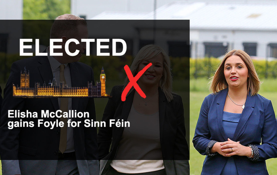 Constituency Profile: Sinn Féin defeats SDLP in its Foyle heartland after recount