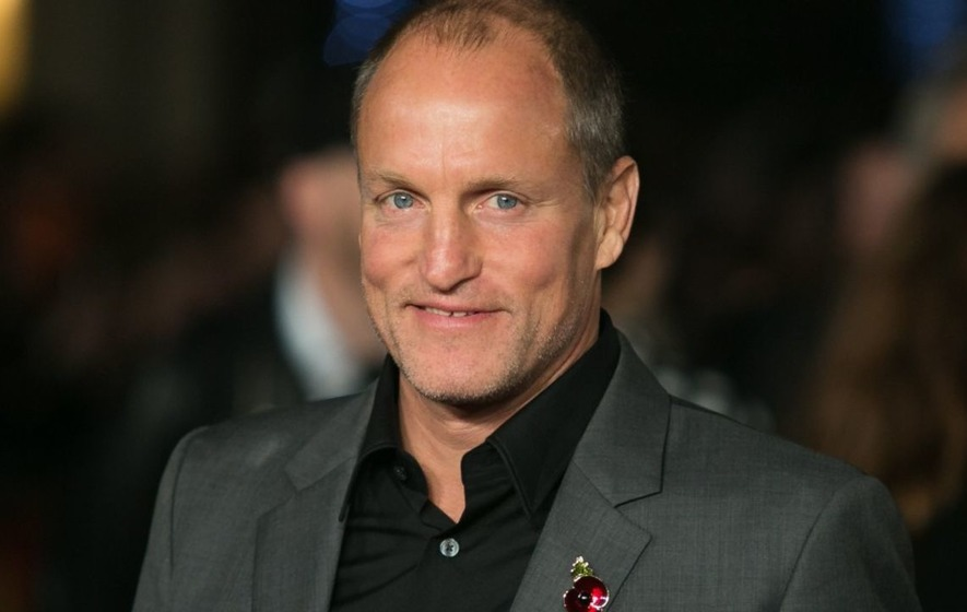 Woody Harrelson confesses 'Owen Wilson told me to join hoarders reality show'