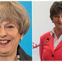 General Election Live - DUP says Tory pact will not extend beyond 'confidence and supply deal'