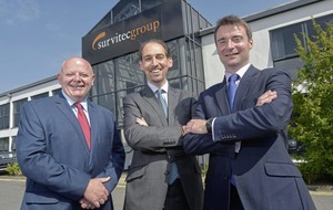 Belfast-based Survitec Group doubles marine business with Norwegian acquisition