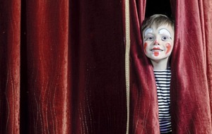 Belfast's Grand Opera House hosts its first ever family festival
