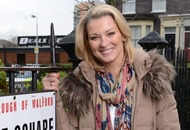 EastEnders fans claim to spot continuity gaffe as soap tackles General Election