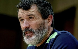 Roy Keane issues battle cry ahead of Austria showdown