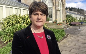 DUP declines to confirm attendance at Stormont talks