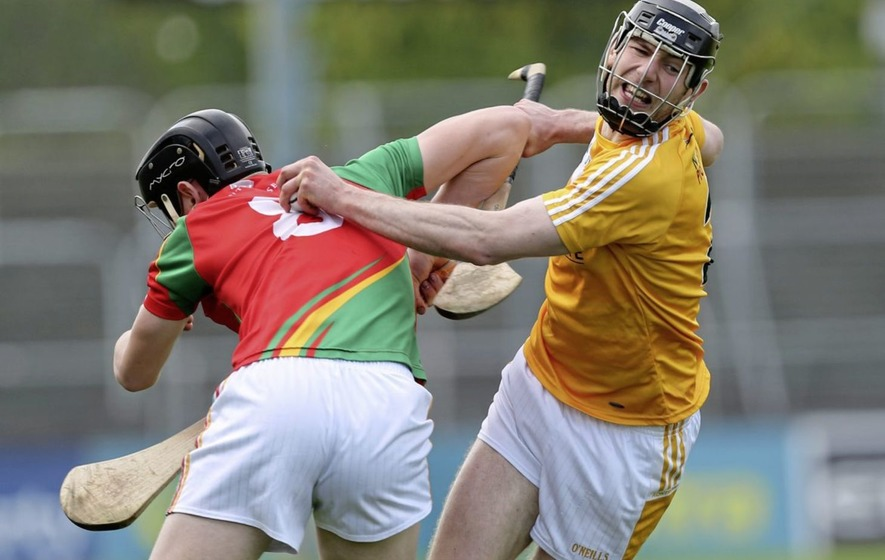 Antrim ready to right the wrongs as they take on Carlow yet again