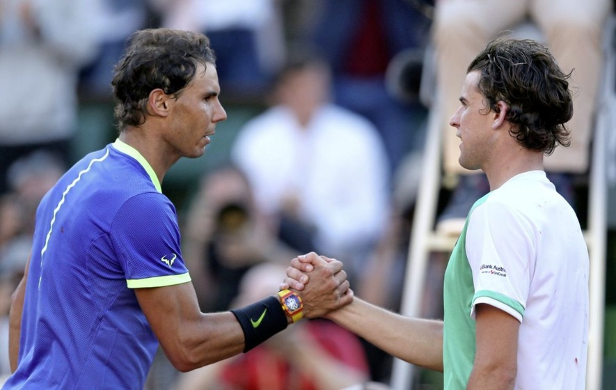 Stan Wawrinka and Rafael Nadal to meet in French Open final