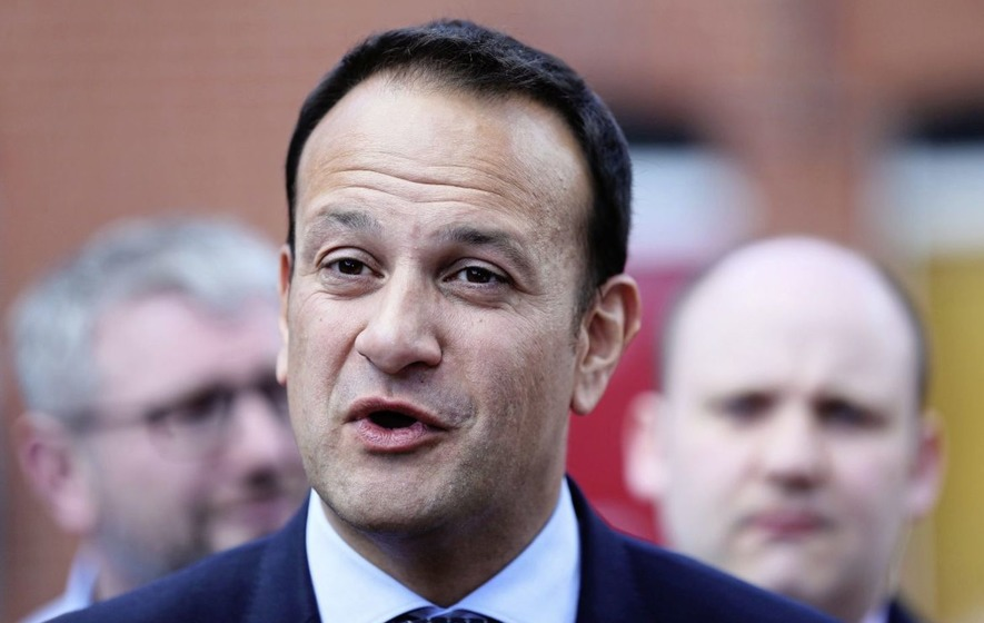 Leo Varadkar: Election outcome an opportunity for Republic
