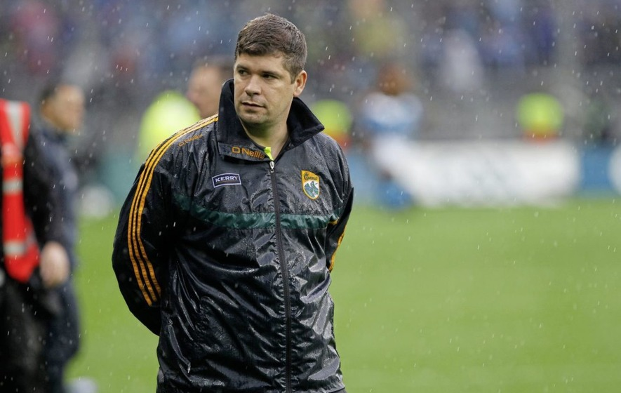 Davy Fitzgerald still sidelined as Wexford bid to topple Kilkenny
