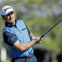 Graeme McDowell has eventful second round in Memphis