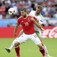Sam Vokes sure Wales can trouble Serbia without Real Madrid star Gareth Bale