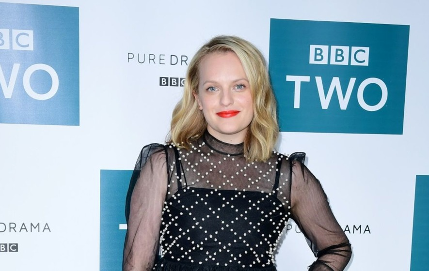 Mad Men's Elisabeth Moss tells of Hollywood's 'shocking sexism'