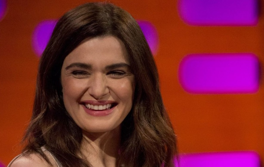 Rachel Weisz talks of 'complex' role in My Cousin Rachel