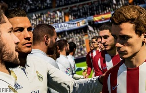 Cristiano Ronaldo the face of Fifa 18 game with 'realistic' player motion
