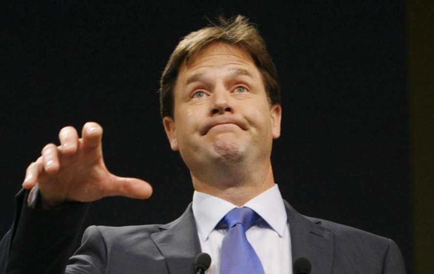 A club in Sheffield where the newly elected Labour MP used to work has offered Nick Clegg a job DJing