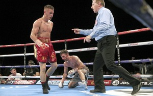 Ryan Burnett masterclass leaves SSE crowd in no doubt of his class