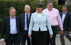 Claire Simpson: Keeping Arlene Foster in the background was a vote winner for the DUP