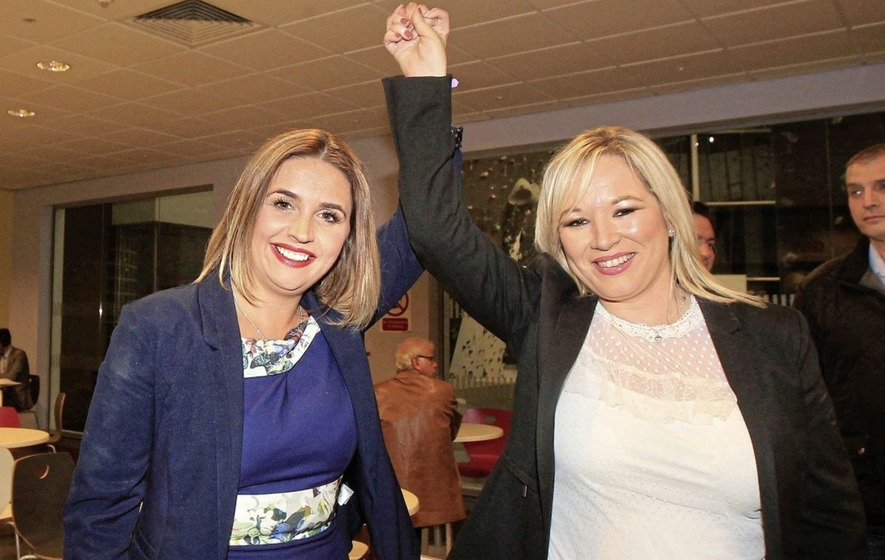 Sinn Fein not first republicans to enjoy electoral success in Derry and South Down
