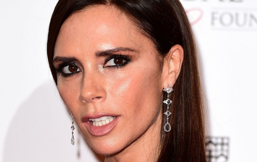 Victoria Beckham shares image of snuggles with daughter Harper