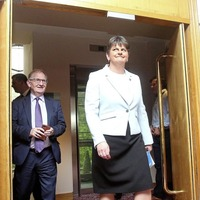Arlene Foster 'asked Scottish government to stop NI gay couples marrying in Scotland'