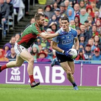 Dublin's Diarmuid Connolly to appeal 12-week ban