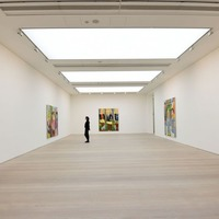 You could win your own show at Saatchi Gallery