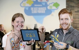 Cloud camp will help develop IT talent of the future