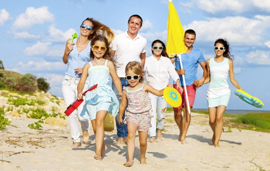Leona O'Neill: Help – I need advice on how to plan a non-disastrous family holiday