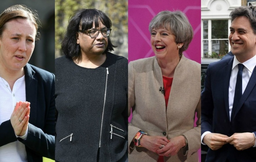Quiz: Can you match the politician to the year they were first elected?
