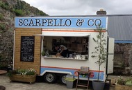 Eating Out: Scarpello take toasties to a whole new level