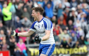 Conor McManus goal is the clinching score as Monaghan edge Cavan