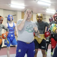 Irish head coach Zaur Antia backs Sean McComb and Steven Donnelly to shine at European Championships