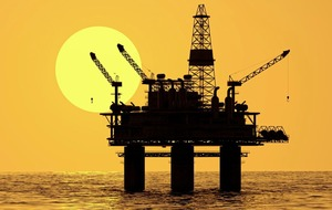Oil - the long and short of it