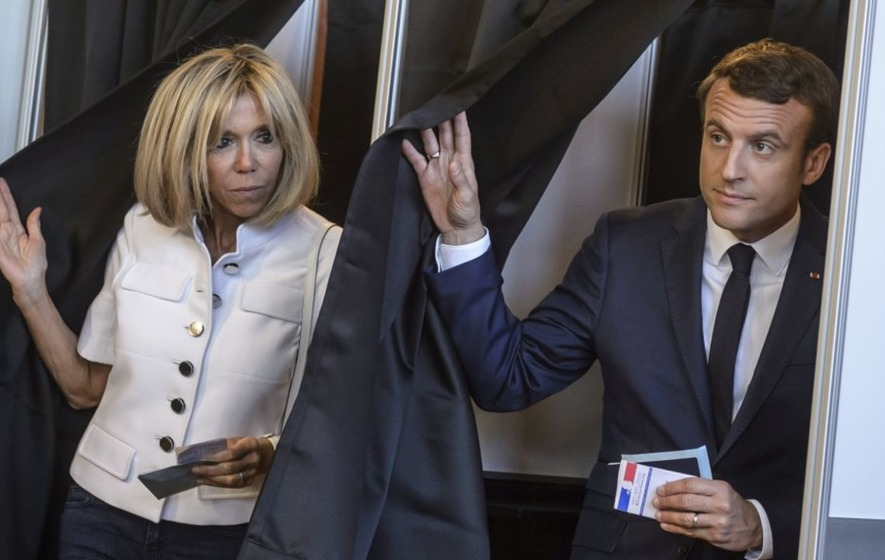 Everything you need to know about the parliamentary elections in France
