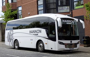 Council opposition to new bus service risks £3.5m annual income for Derry