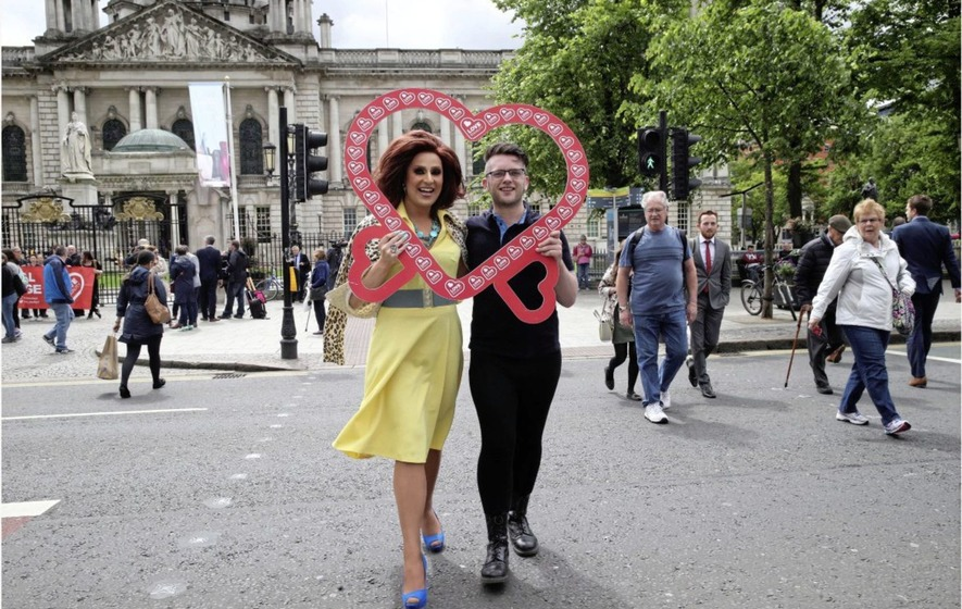 Sex and the city events belfast