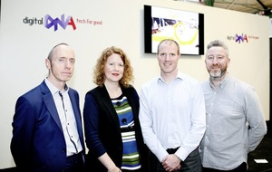 Funding boost for five groups to develop new digital projects