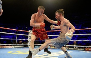 A dream come true as Ryan Burnett takes centre stage with IBF world title glory
