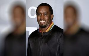 Rapper 'Diddy' tops celebrity rich list