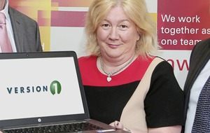 Irish IT company Version 1 doubles Belfast workforce to 120