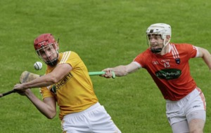 We will be ready to mix it with the big boys insists Antrim captain Simon McCrory